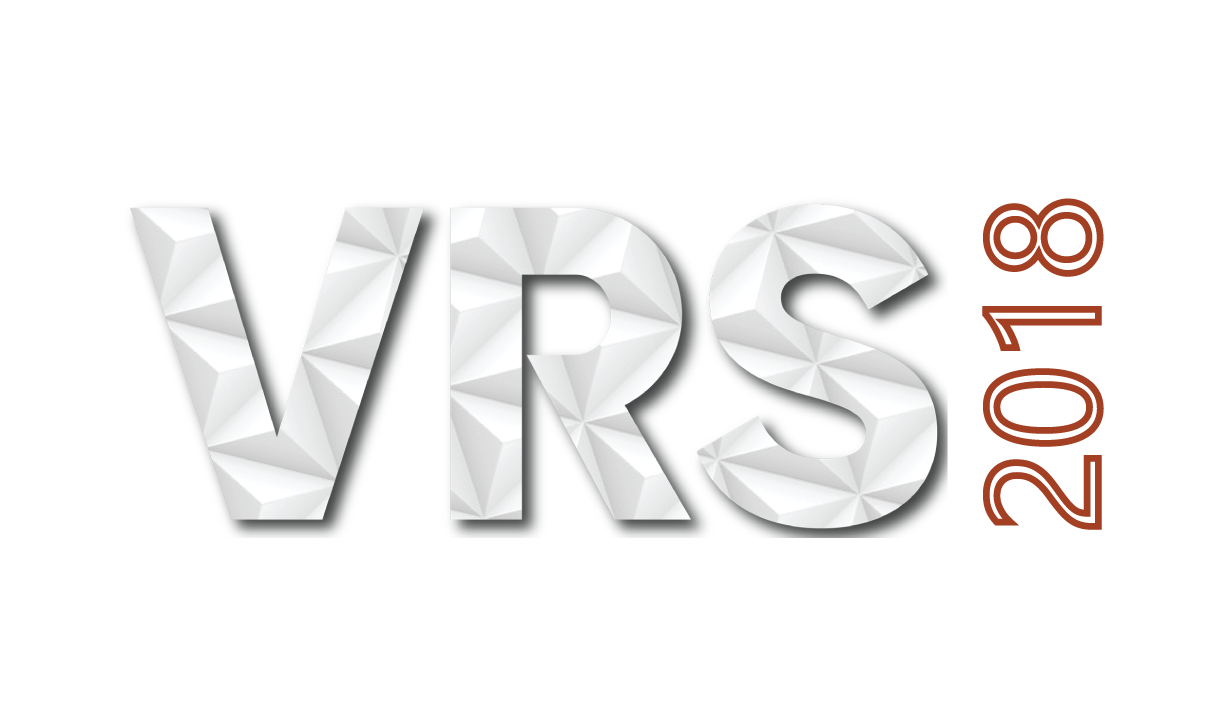 VRS 2018 is VR/AR's top executive event, consisting of 3 big industry-themed conferences under one roof.