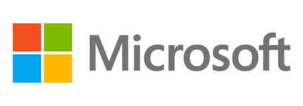 xRS Week 2019 Sponsor - Microsoft