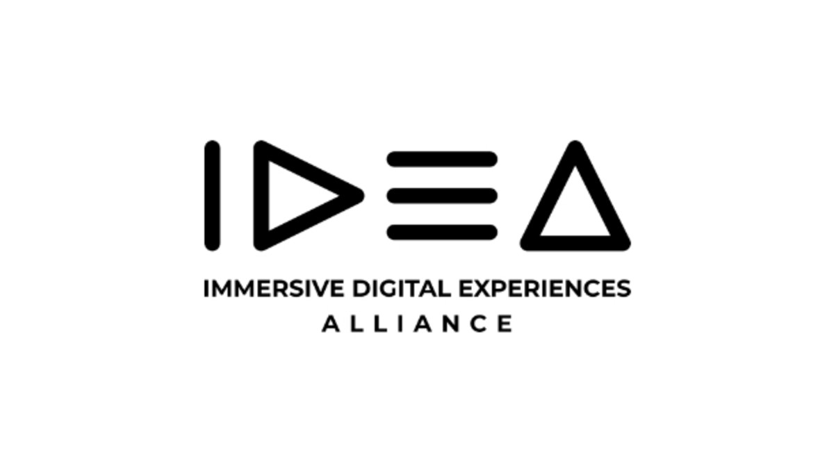 xRS Week 2019 Partner - Immersive Digital Experiences Alliance