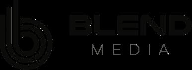 xRS Week 2019 Sponsor - Blend Media
