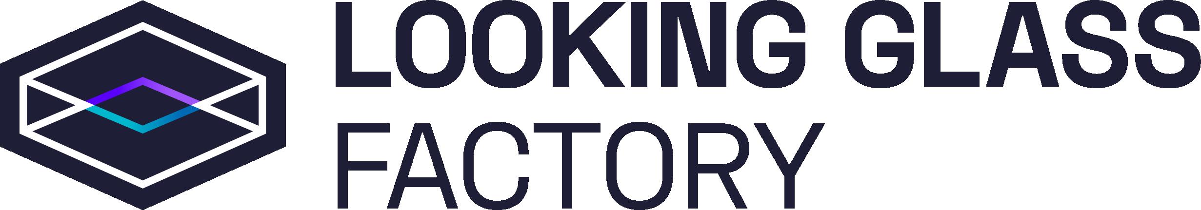xRS Week 2019 Sponsor - Looking Glass Factory